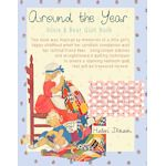 Around the Year Quilt eBook