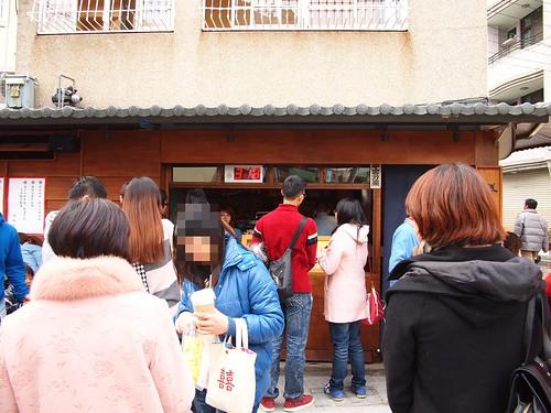 台南永樂市場、藝術街、神農街 L12