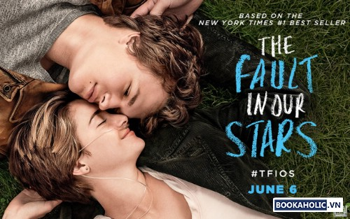The Fault in Our Stars film