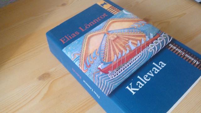 El Kalevala: mitología nórdica finlandesa