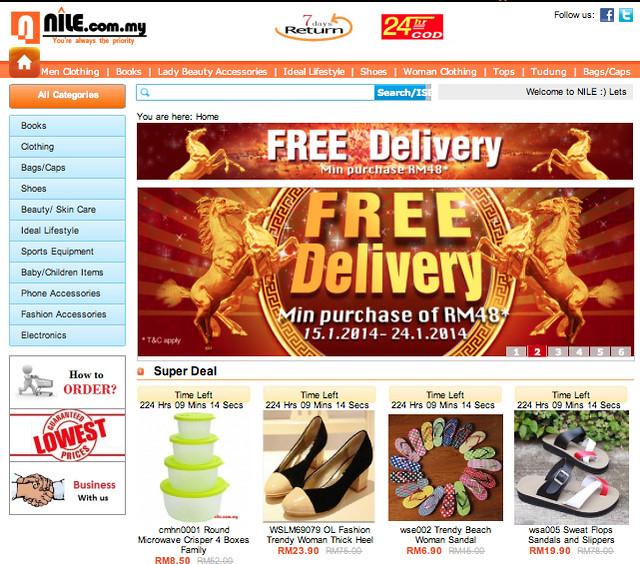 Nile.com.my