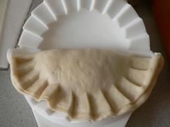 BP#12 Gefüllte Empanadas - Samosas mit Küchengadget