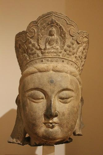2014.01.10.224 - PARIS - 'Musée Guimet' Musée national des arts asiatiques