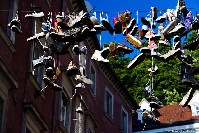 Ljubljana, Slovenia 2013