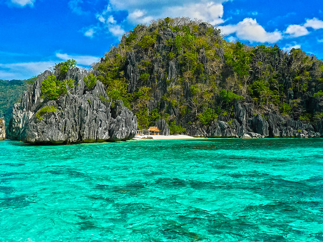 Coron Island, Palawan, The Philippines