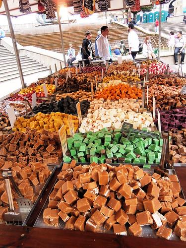 Birmingham International Food Fest 2013