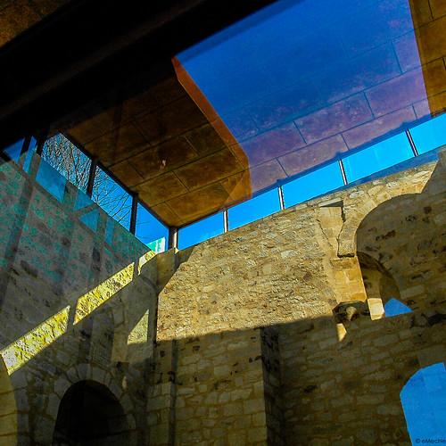 arquitectura y nostalgia - en color by eMecHe