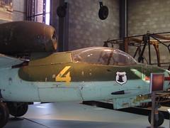 He 162 szalamandra / 2.