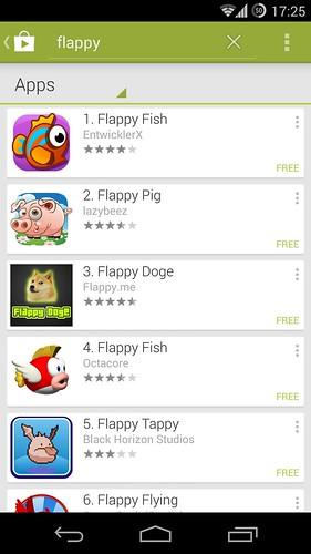 图毒生灵 和邪社 flappy bird (1)