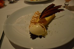 Lemon Tart (Benares, Mayfair)