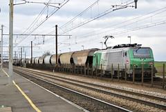 SNCF BB 27110