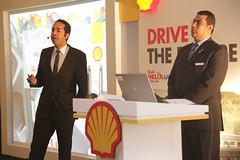 Shell-Drive The Future