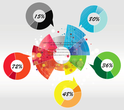 vector-beautiful-callout-pie-chart-info-graphics