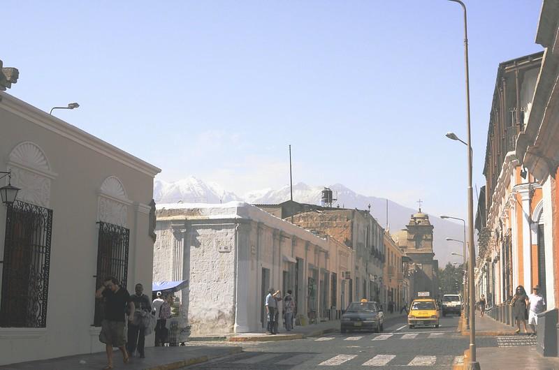 Arequipa, Peru