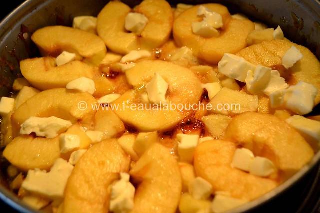 Tatin aux Pommes © Ana Luthi Tous droits réservés  016_GF