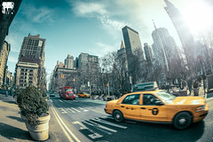 NYC - Flatiron District