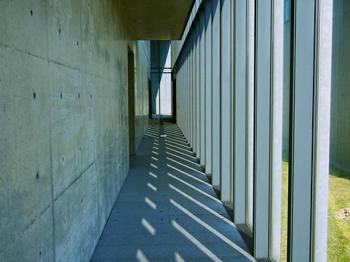 2014-04-08 石川県西田幾多郎記念哲学館