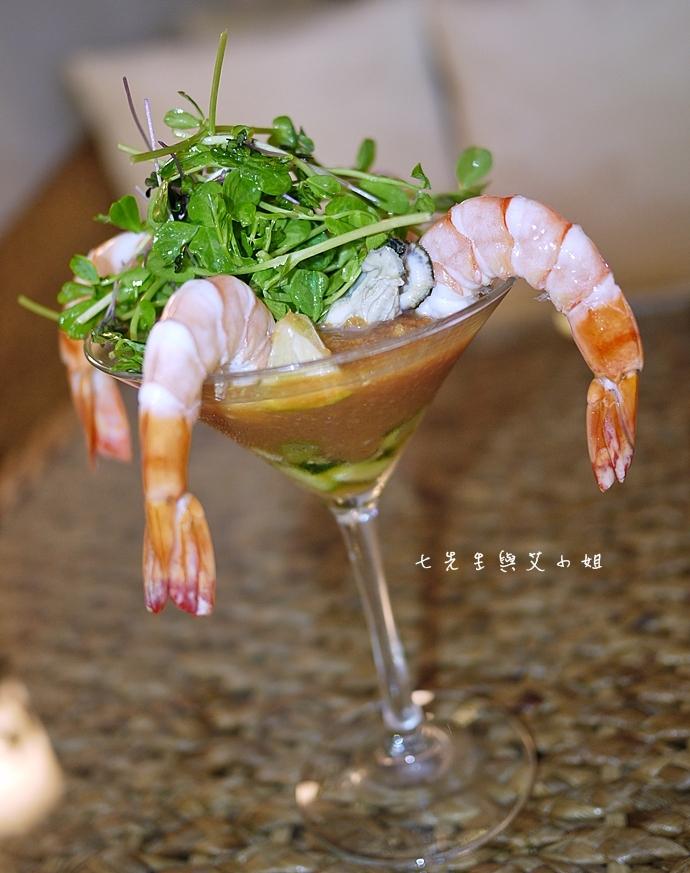 9 Jimolulu A Taste of Hawaii Paradise 新美式餐廳