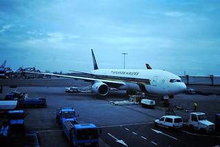 Boeing 777- 200