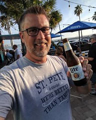 It's #BeerFriday at Salty's! #itsmillertime