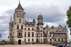 [2014-09-27] Dunrobin Castle