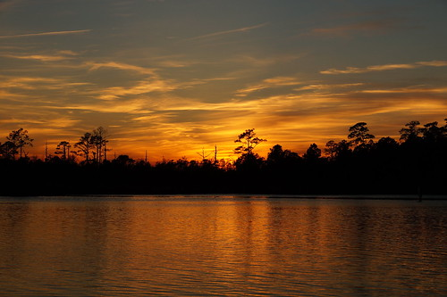 sunset spectacularsunsetsandsunrises cloudsstormssunsetssunrises creek fairfieldharbour northcarolina northwestcreek sonyphotographing sonya58 sony