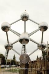 Flamez Atomium 1