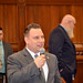 Rep. Sampson speaks on H.B. 7025 during Session on Wednesday, April 5, 2017.