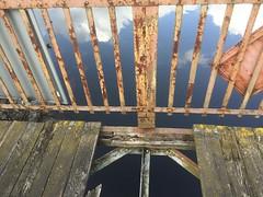 Dziura do nieba #most #dziurawmoście #niebo #zbawienie #franciszkanie