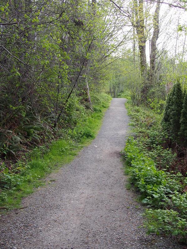 Cross Kirkland Corridor Access