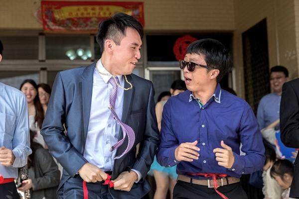 台南婚攝-新萬香 (50)