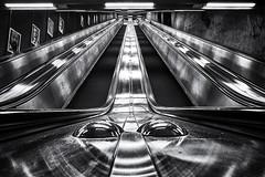 Metro Stockholm I