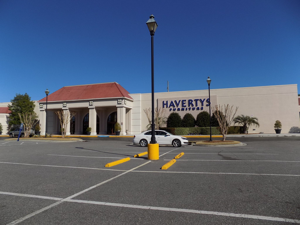 ... Haverys Furniture Of Wilmington, NC   By NCMike1981