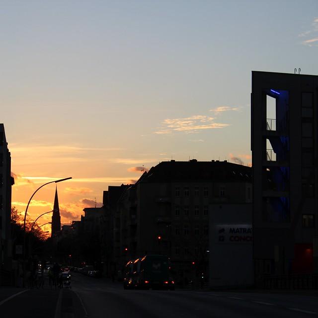 Perlebergerstraße