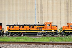 BNSF 1277