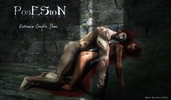 *PosESioN* Extasis Couple Pose
