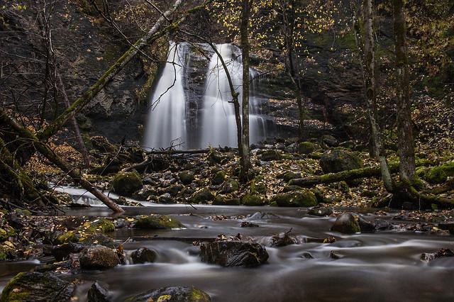 Norwegian nature (Explore), Nikon D50, AF Zoom-Nikkor 28-80mm f/3.3-5.6G