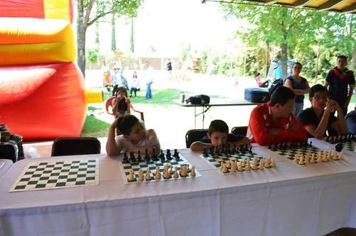 2017 - Nacional Abierto - Simultaneas Lisandra Ordaz