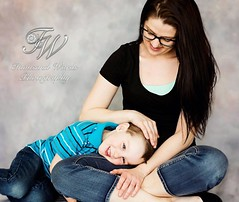 """""""No matter how much I say :two_hearts:I love you:two_hearts: - I always love you more than that. More than the words can describe and more than you'll ever know""""           - Every mom in the world #familyportrait #familyphotos #motherandson #mothersday #m"""