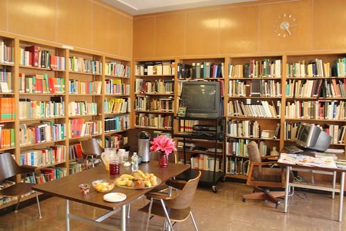 Spellman library