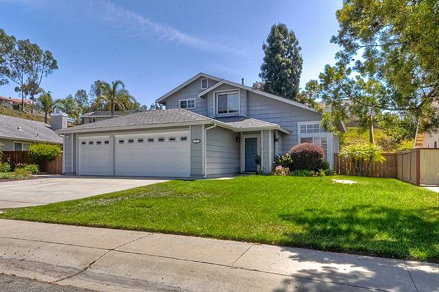 10817 Woodstream Point, Devon Hills, Scripps Ranch, San Diego, CA 92131