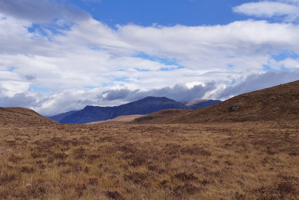 Killilan Hills