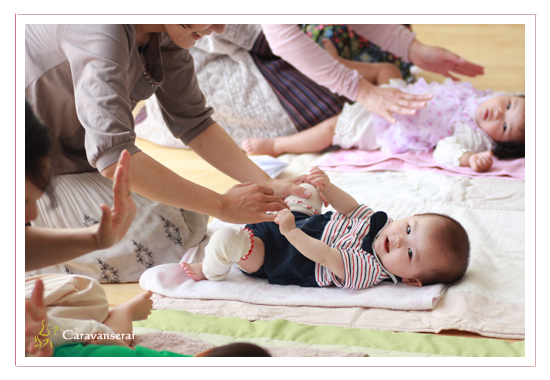 赤ちゃん写真 ベビーフォト 子供写真 愛知県瀬戸市 出張撮影