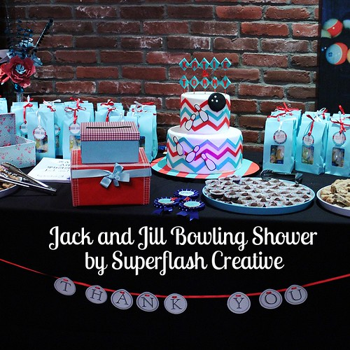 Jack And Jill Bridal Baby Showers Giftypedia