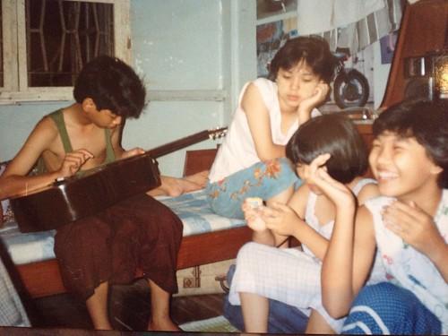 Burma old album