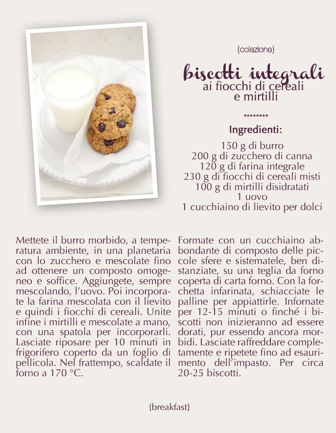 biscotti mirtilli