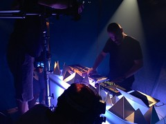 Com Truise Blue Light Special