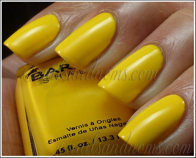 Barielle - Lemondrops 2
