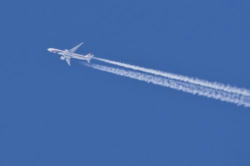 B77W - Boeing 777-3E9(ER)