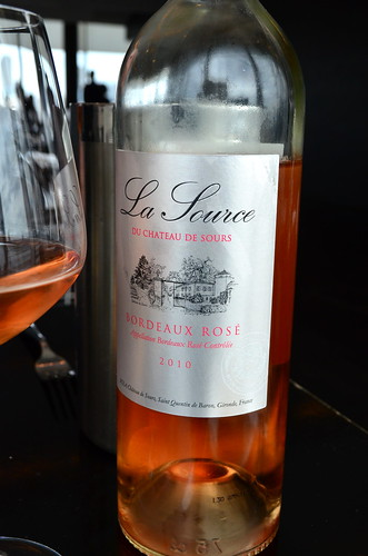 La Source Rose